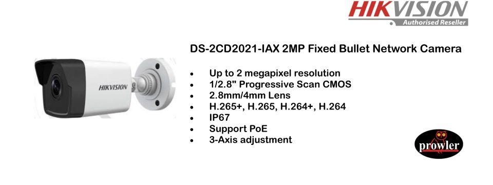 DS-2CD2021-IAX