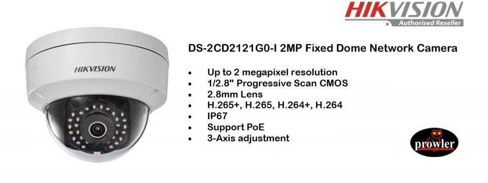 DS-2CD2121G0-I
