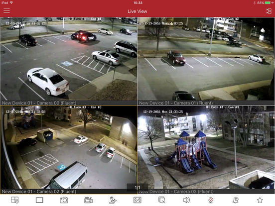 Hikvision CCTV Remote Viewing