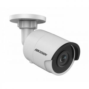 Hikvision DS-2CD2043G0-I 4MP IR CCTV Bullet Camera Singapore