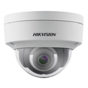 Hikvsion DS-2CD2143G0-I 4MP IR CCTV Dome Camera in Singapore