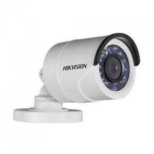 Hikvision DS-2CE16D0T-IRF CCTV Singapore Turbo IR Fix Len Bullet Camera