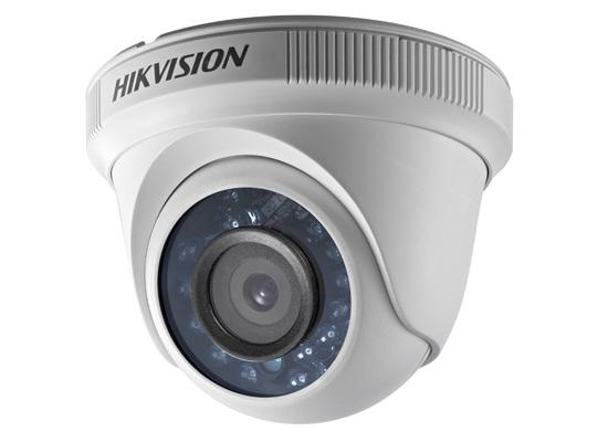 Hikvision DS-2CE56D0T-IRF CCTV Singapore Turbo IR Fix Len