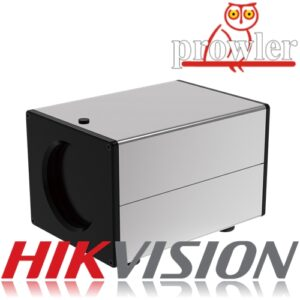 Hikvision Black Body