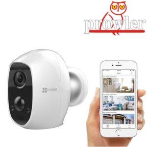 EZVIZ Wire-Free Camera