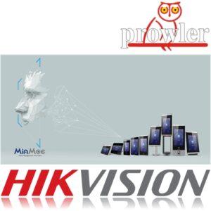 Hikvision MinMoe