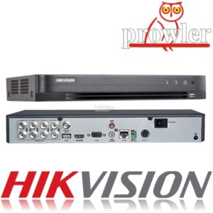 Hikvision Turbo HD DVR