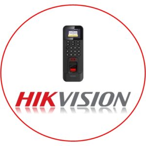 Hikvision Access Control Category