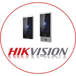Hikvision MinMoe Face Recognition Category