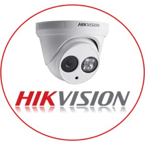 Hikvision Singapore Turbo HD Camera Category