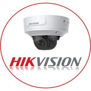 Hikvision Singapore IP Cameras Category