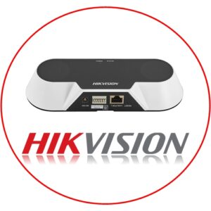 Hikvision Singapore People Counting Cameras Category
