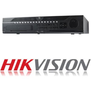 Hikvision DS-9664NI-I8