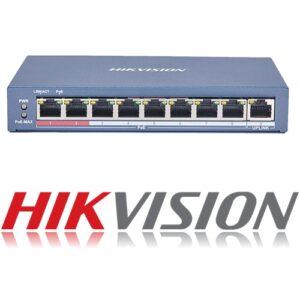 Hikvision DS-3E0109P-E(C)