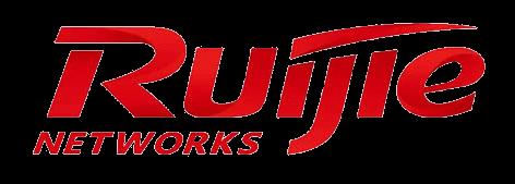Ruijie Logo Singapore